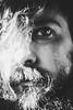 Self in black (Leonardo Alpuin Photography) Tags: selfportrait portrait retrato autoretrato blancoynegro blackandwhite monochrome greyscale nostalgie leonardoalpuin canon canon50mm 50mm