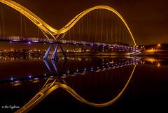 IMG_3559-Edit_edited-1 (Bev Cappleman) Tags: infinitybridge stocktonontees reflections reflection river rivertees