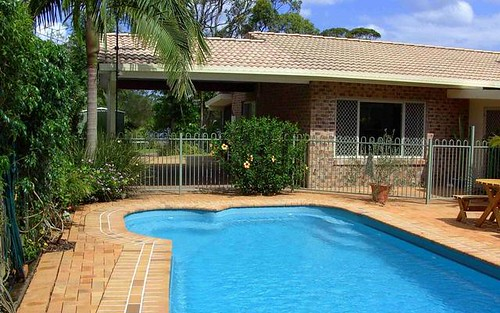490 Fishermans Reach Road, Fishermans Reach NSW 2441