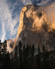 The Chief (Archer_37) Tags: national nationalpark park sierra sierranevada yosemite ca mountains rock yosemitenationalpark california elcapitan clouds sunset