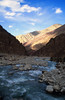 Khyammar Lungpa (Niall Corbet) Tags: india ladakh manalitoley himalaya himalayas khyammar lungpa valley gorge river mountain light shadow