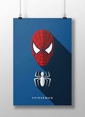 Homem Aranha (marciorodgs) Tags: spiderman homem aranha universo marvel dc liga justiça pôster cartaz cartazes design plano ilustração ilustrações desenho desenhos comics quadrinho quadrinhos super herói heróis vilão vilões xmen pôsteres