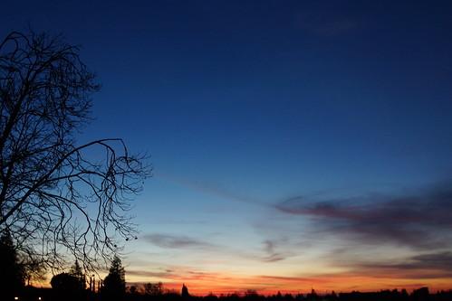 2017-01-30 Morning Sunrise - Week 5 [#2]