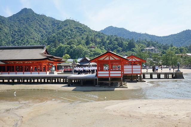 【ご利益別】幸せを呼ぶ広島県のパワースポット|観光におすすめ