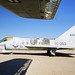 Convair TF-102A 54-1353