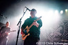 Pixies @ Saint Andrews Hall, Detroit, MI - 06-09-15