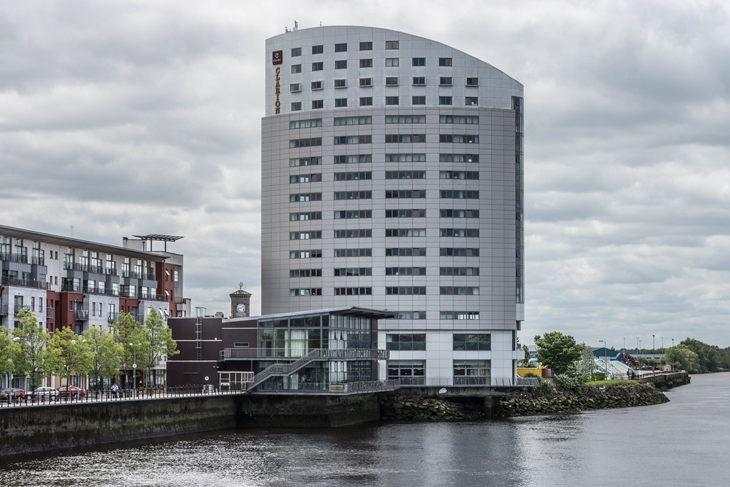 THE CLARION HOTEL [LIMERICK] REF-105639