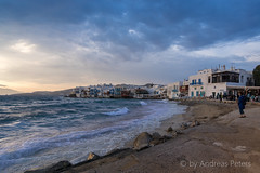 DSC09862_s (AndiP66) Tags: venice sunset juni sonnenuntergang view angle little sony wide hellas super tokina alpha aussicht f28 chora cyclades ellada 2015 mykonostown kykladen sonyalpha 1116mm tokinaaf1116mmf28 atx116prodx 77m2 a77ii ilca77m2 77ii 77markii slta77ii
