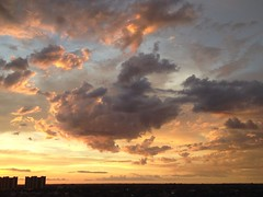 Cloudy days (er_kohl) Tags: cloudy night cloud cape coral fl florida gulf swfl sunset westin sky weather erkohl er kohl