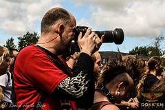 """Dokkem Open Air 2015 - 10th Anniversary  - Friday-14 • <a style=""""font-size:0.8em;"""" href=""""http://www.flickr.com/photos/62101939@N08/19063661475/"""" target=""""_blank"""">View on Flickr</a>"""