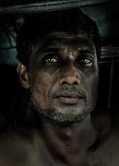 Eyes of light. (Btebanna) Tags: portrait eye face bangladesh