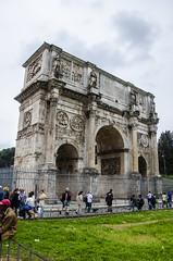 Roma (Taxinano) Tags: roma san vaticano capitale costantino pietro fori colosseo imperiali