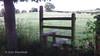 DSC00683 Wenlock Olympian Walk 2015-07-18 - Stile onto path along Netherwood Coppice (John PP) Tags: wow shropshire walk miles 50 challenge wenlock olympian marches 2015 muchwenlock ldwa johnpp 180715