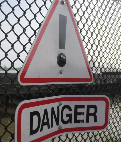 danger, From FlickrPhotos