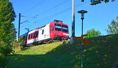 Train Travys (Diegojack) Tags: train paysages valledejoux lacdejoux lepont travys