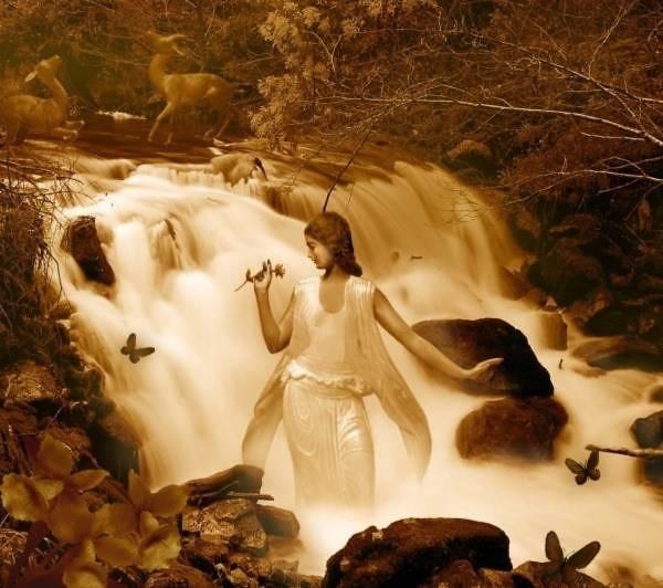 2Thác Niagara – câu chuyện về người trinh nữ trong sương mù