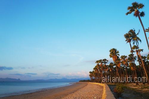 Lasiana Beach, East Nusa Tenggara