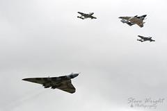 Yeovilton Air Day 2015 (1423) (Jacksonphreak) Tags: vampire airshow dehavilland yeovilton seavixen avrovulcan nikond3 sigma150600mmsports