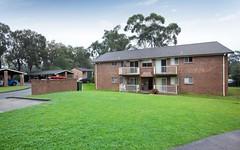 25/57 Jacaranda Avenue, Bradbury NSW