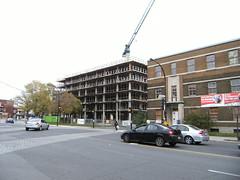 DSCF0014 (3) (bttemegouo) Tags: 1 julien rachel construction montral montreal rosemont condo phase 54 quartier 790 chateaubriand 5661