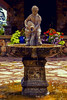 From The Fountain (joegeraci364) Tags: park color art water fountain statue yard altered garden flow outdoors design photo display roman masonry scenic style courtyard patio serene feature