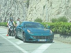 Ferrari FF (Harry3099) Tags: cars sports mercedes martin lotus super ferrari monaco porsche audi lamborghini sunbeam bentley maserati aston sportscar tvr sportscars supercars jagar