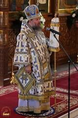 136. The Commemoration of the Svyatogorsk icon of the Mother of God / Празднование Святогорской иконы Божией Матери