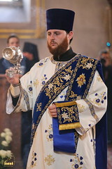 126. The Commemoration of the Svyatogorsk icon of the Mother of God / Празднование Святогорской иконы Божией Матери