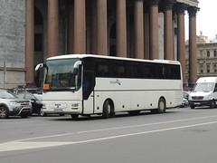DSCN9365 N.A.Prokofiev, Saint-Petersburg А 749 ТК 178 (Skillsbus) Tags: man buses russia coaches prokofiev lionsstar