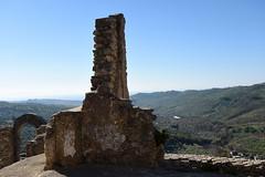 cleto (bruziafotoflick) Tags: cleto borgo calabria rudere castello
