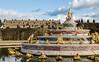 Estanque de Latona, Jardines de Versalles (Carlos Reusser Monsálvez) Tags: latona palaciodeversalles versalles versailles estanquedelatona estanque chateaudeversailles