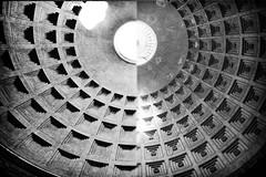 Dome - Pantheon vs Cupola di S. Francesco di Paola a Napoli (Sett64) Tags: dome cupole