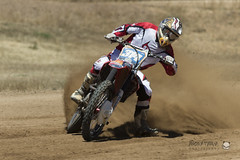 2016 Victorian Jnr & Snr Dirt Track Titles, Broadford (peterriordan70) Tags: broadford flattrack motorracing sport