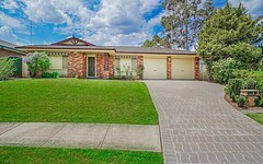 43 Tramway Drive, Currans Hill NSW