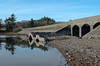 I'm free - DSC_0114 (John Hickey - fotosbyjohnh) Tags: 2016 december2016 vartry bridge vartryreservoir roundwood lake river arch cowicklow ireland landscape water reservoir manmade outdoor nikon nikond5100