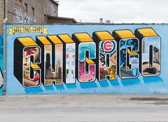 #GreetingsFromChicago, 2015 (Jonathan Lurie) Tags: mural greetingsfromchicago urban greetings tour chicago greetingstour city streetart street art logan square logansquare