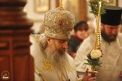 028. Nativity of the Lord at Lavra / Рождество Христово в Лавре 07.01.2017