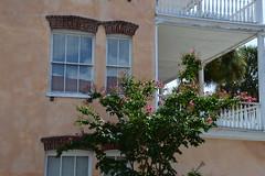 Charleston 47 (Krasivaya Liza) Tags: charleston sc southcarolina carolinas architecture architectural buildings city town village south southern charm charming quaint french influence jewelofthesouth