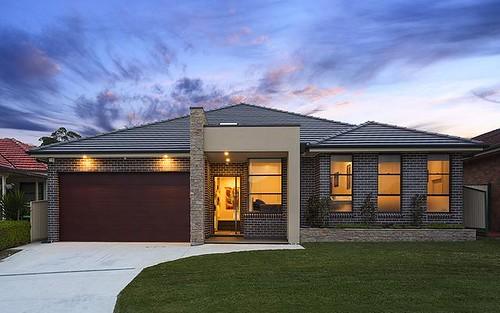 6 Tonitto Avenue, Peakhurst NSW 2210