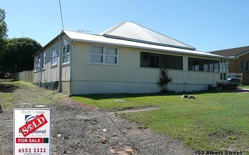 103 Albert Street, Taree NSW 2430