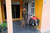 Mbak Magda's House (Raditya Jati) Tags: friends bicycletouring banyuwangi eastjava travelling stayovernight