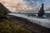 Madeira - northwest coast (zenofar) Tags: nikon d810 tamron beach strand ufer felsen rocks meer sea ocean nachmittag afternoon evening abend lonley einsam karg sparse landscape landschaft see ozean wasser water blau blue steine portugal madeira