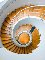 Vertigo (David Khutsishvili) Tags: davitkhutsishvili dkhphoto paris stairs staircase infinity nikon d5100 instagram 500px eternity spiral rounded