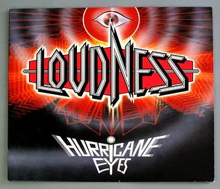 LOUDNESS 画像91