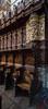 sillería del coro, catedral de Cristo Salvador, Ávila (Xavier de Jauréguiberry) Tags: espagne españa spain castilleetleón castillayleón ávila architecture arquitectura église iglesia church cathédrale catedral cristosalvador sculpture escultura choeur coro choir stalle silladecoro sillería stall sculpteur escultor sculptor corneliusdeholanda juanrodríguez lucasgiraldo vascodelazarza