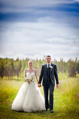 Bride and Groom (Morten Falch Sortland) Tags: getty photomortenfalchsortland stock stockphotography gettyimages allrightsreserved wedding ceremony love relationship everlasting whitebride party whitewedding peoplecountriesdömledömleherrgårdeventsforshagakarianneevenphotomortenfalchsortlandphotographerseasonssummerswedenthingstimevärmlandwedding