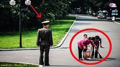 قوانين مجنونة يتم تطبيقها فى كوريا الشمالية ! (ahmkbrcom) Tags: كورياالشمالية