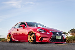 Lexus IS350 | FXS550-C