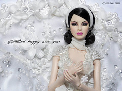 HNY! brings all success and happiness in your life. (eifel85, eifel doll dress) Tags: repaint fr fr2 full fashion royalty new mold sclupt look face head repainted eifel eifeleifel fashionroyalty jasonwu drawing painting newlook newstyle newface newmakeup transformation lookgood beauty foundation eyelash eyebrow eyeliner lipstick fashions fashiondoll fantasy commissiondoll dollrepaint restyle recustom remakeup repair reject repaintdoll custom eifel85 eifeldolldress efdd handmade makeover makeup technical ooak portrait
