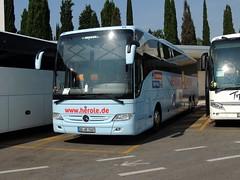 DSCN6411 HEROLÉ Reisen GmbH, Dresden DD-HR7887 (Skillsbus) Tags: buses coaches italy germany mercedes tourismo herolé